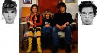 Manuel, Julie, Corten et leurs portraits-robots